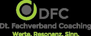 Deutscher Fachverband Coaching Mitglied